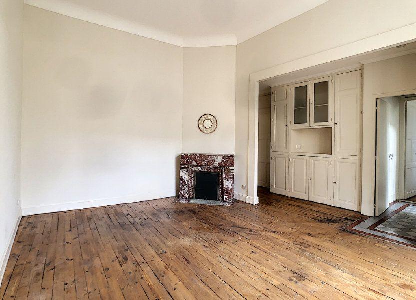 Appartement à louer 39.3m2 à Aurillac