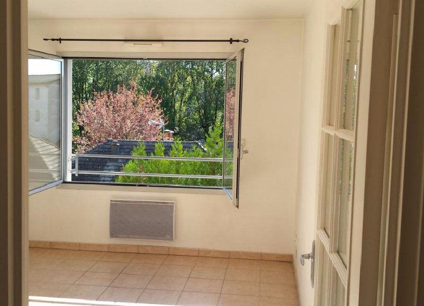 Appartement à louer 32.42m2 à Aurillac
