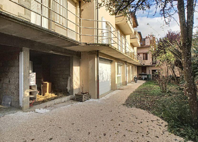 Appartement à louer 79.53m2 à Aurillac