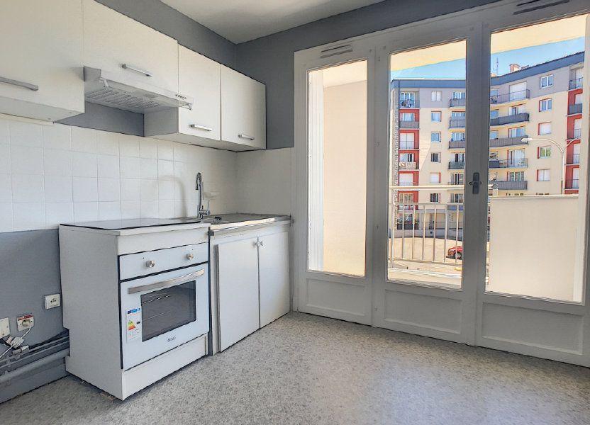 Appartement à louer 24.95m2 à Aurillac
