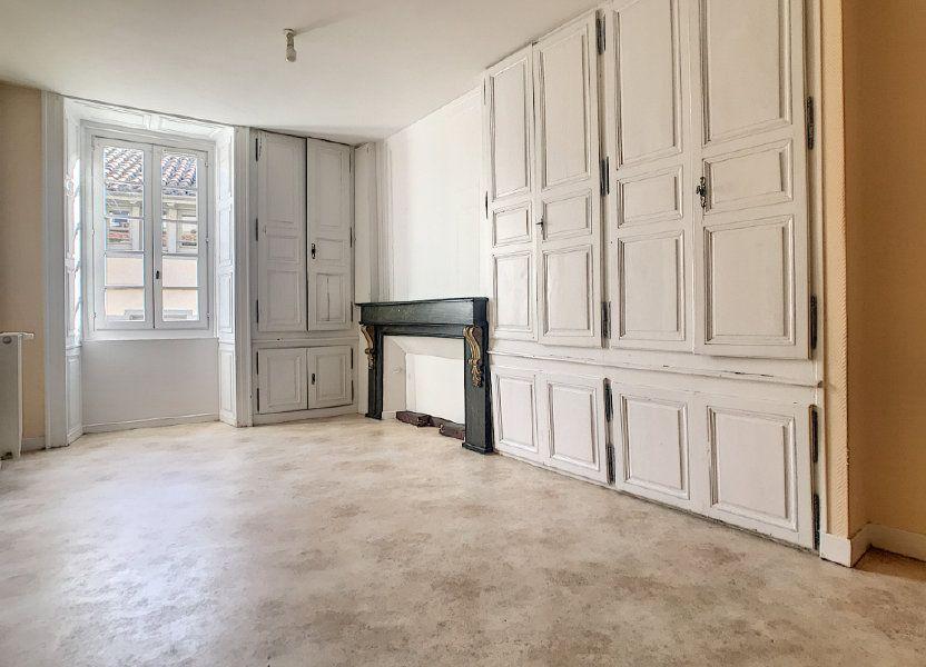 Appartement à louer 62m2 à Aurillac