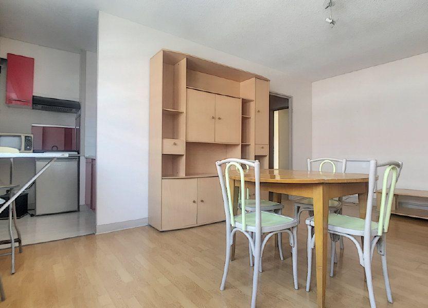 Appartement à vendre 41m2 à Aurillac