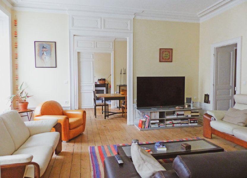 Appartement à vendre 135m2 à Aurillac