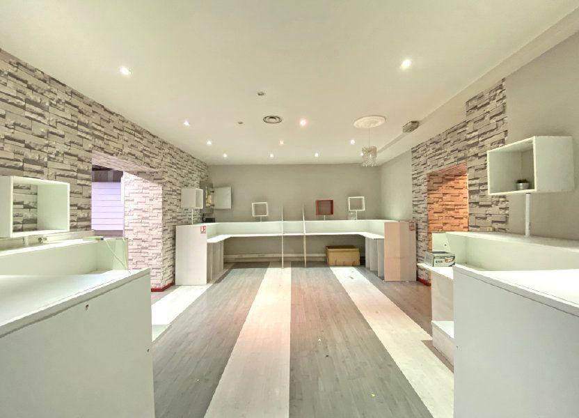 Maison à vendre 500m2 à Aurillac