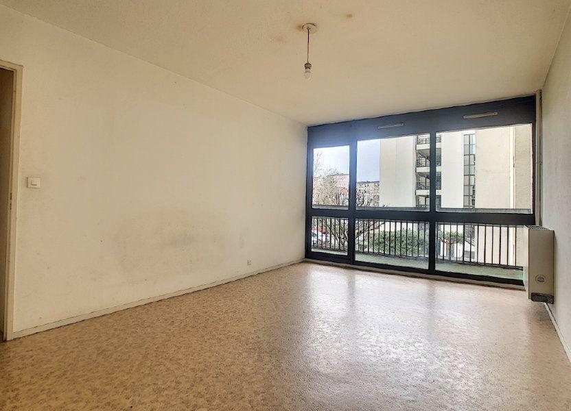 Appartement à louer 49.29m2 à Aurillac