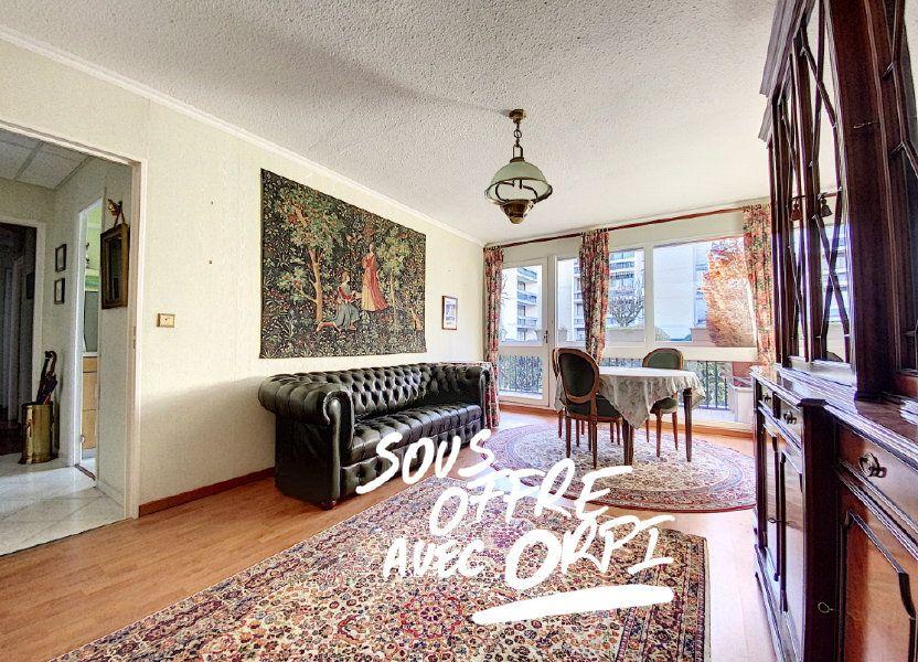 Appartement à vendre 62m2 à Aurillac