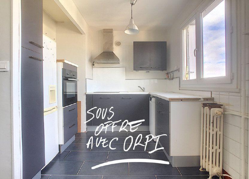 Appartement à vendre 69m2 à Aurillac