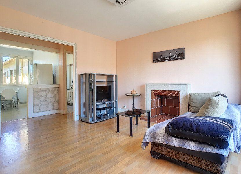 Appartement à vendre 58m2 à Aurillac
