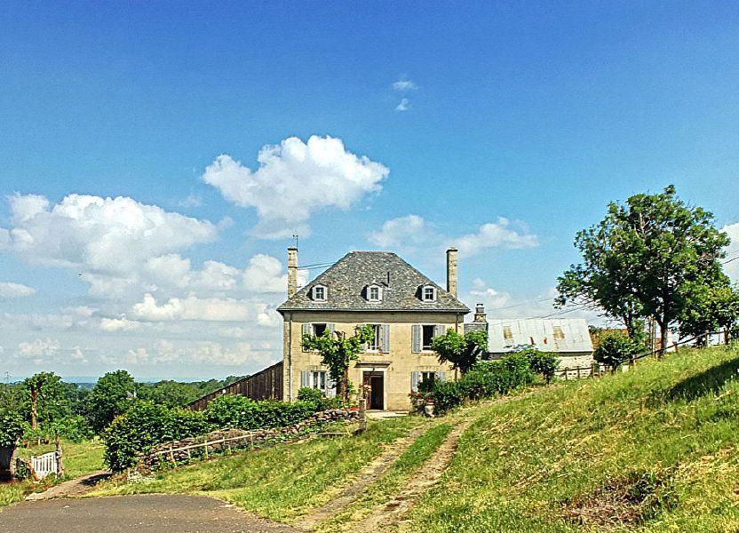 Maison à vendre 200m2 à Saint-Bonnet-de-Salers