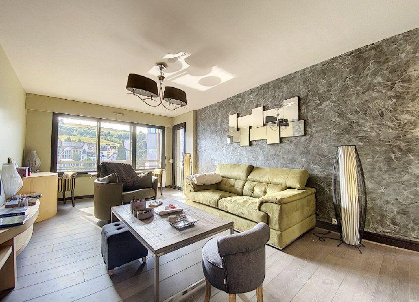 Appartement à vendre 68m2 à Aurillac