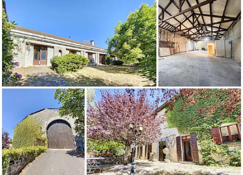 Maison à vendre 700m2 à Aurillac