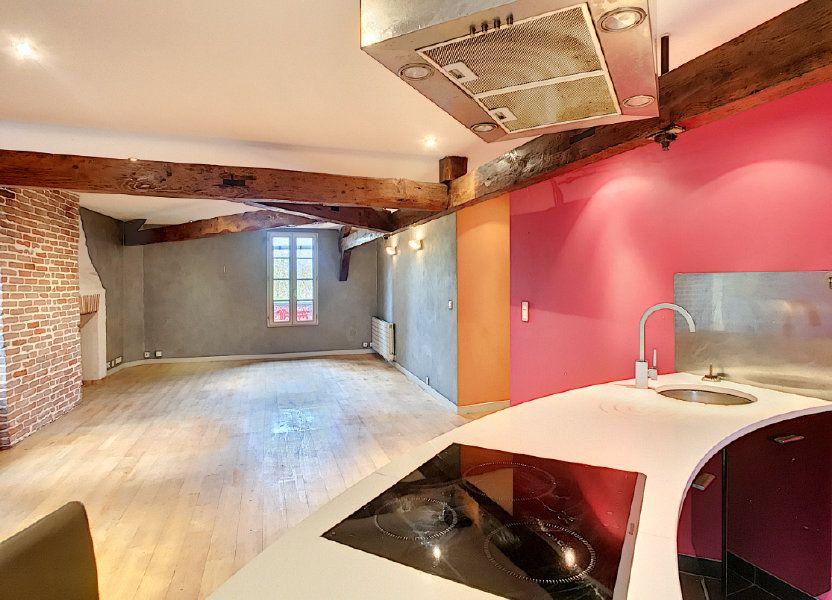 Appartement à vendre 94m2 à Aurillac