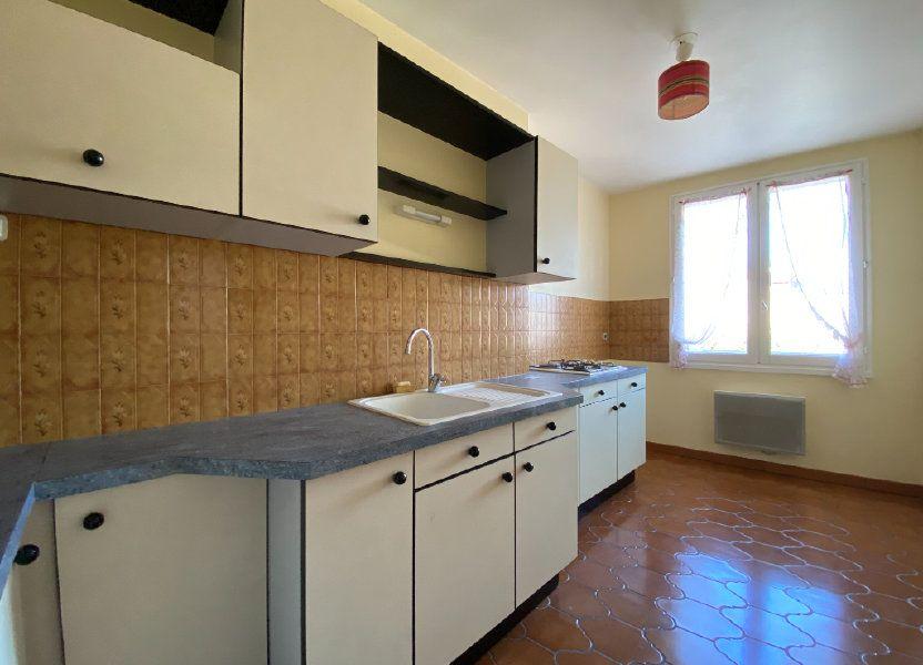 Appartement à louer 47m2 à Aurillac
