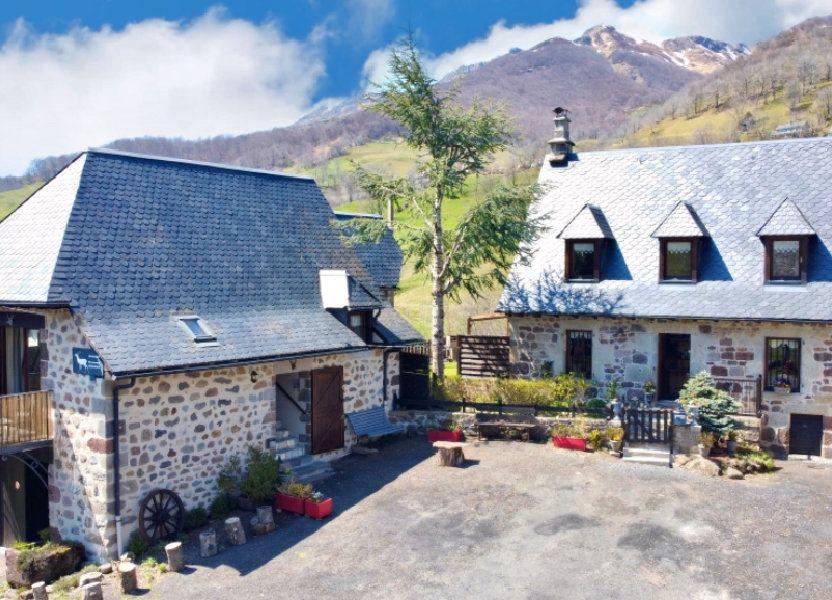 Maison à vendre 168m2 à Mandailles-Saint-Julien