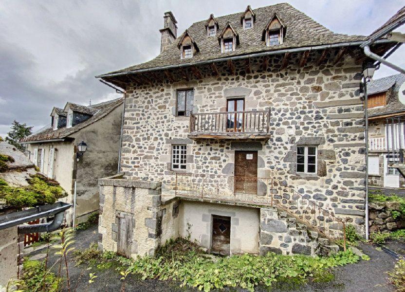 Maison à vendre 120m2 à Raulhac