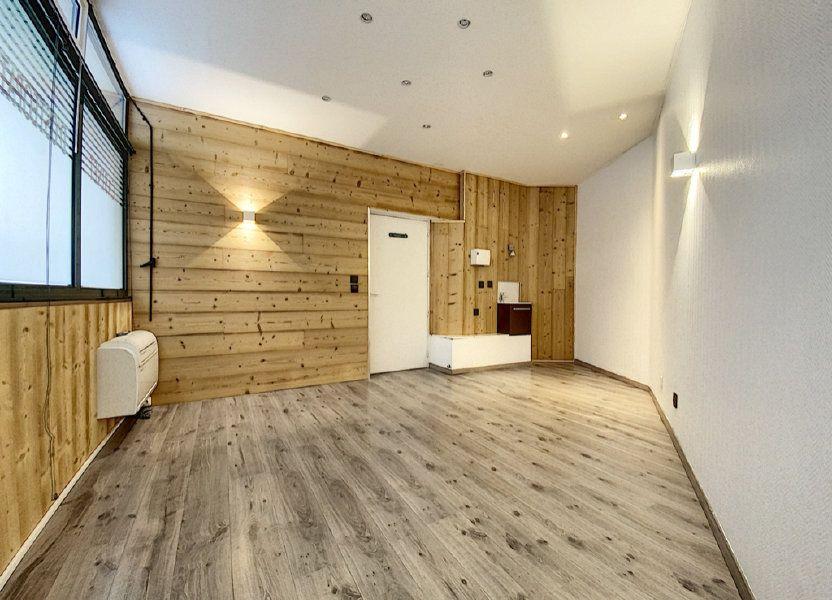 Appartement à vendre 25m2 à Aurillac