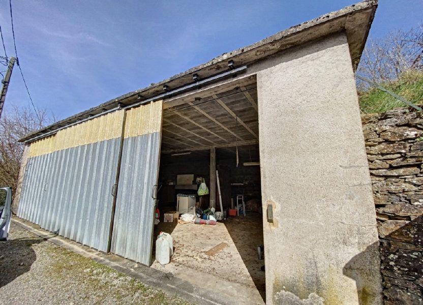Maison à vendre 100m2 à Leynhac