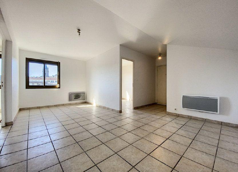 Appartement à vendre 50.36m2 à Aurillac