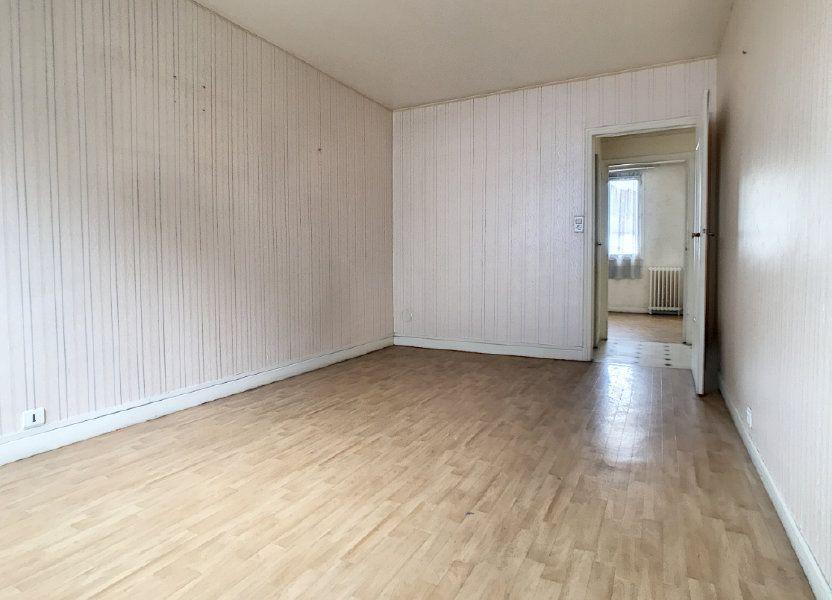 Appartement à vendre 56m2 à Aurillac