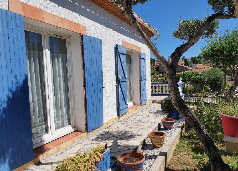 Maison à vendre 170m2 à Saint-Jean-de-Védas