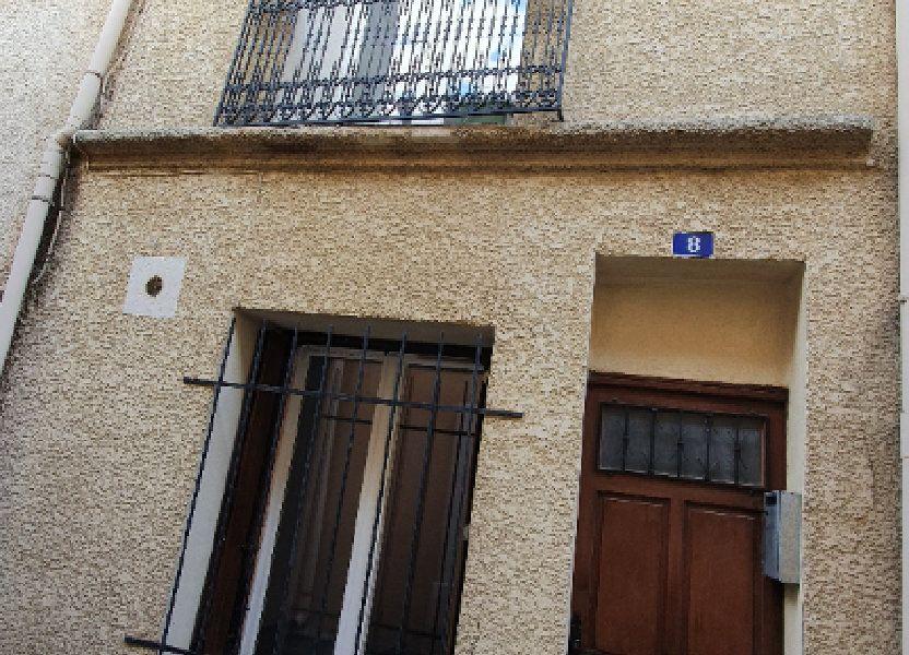 Maison à louer 59.92m2 à Paulhan