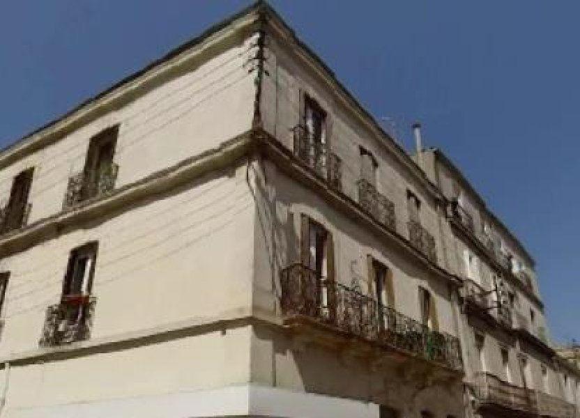 Appartement à louer 52m2 à Montpellier