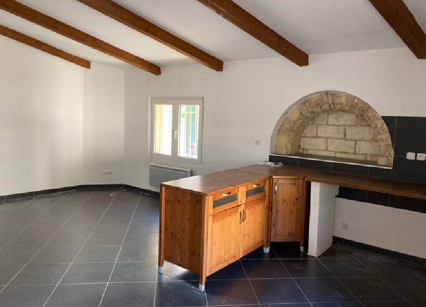 Maison à louer 69.15m2 à Montpellier