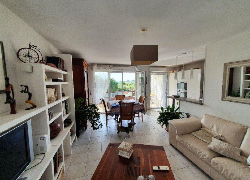 Appartement à vendre 75.85m2 à Montpellier