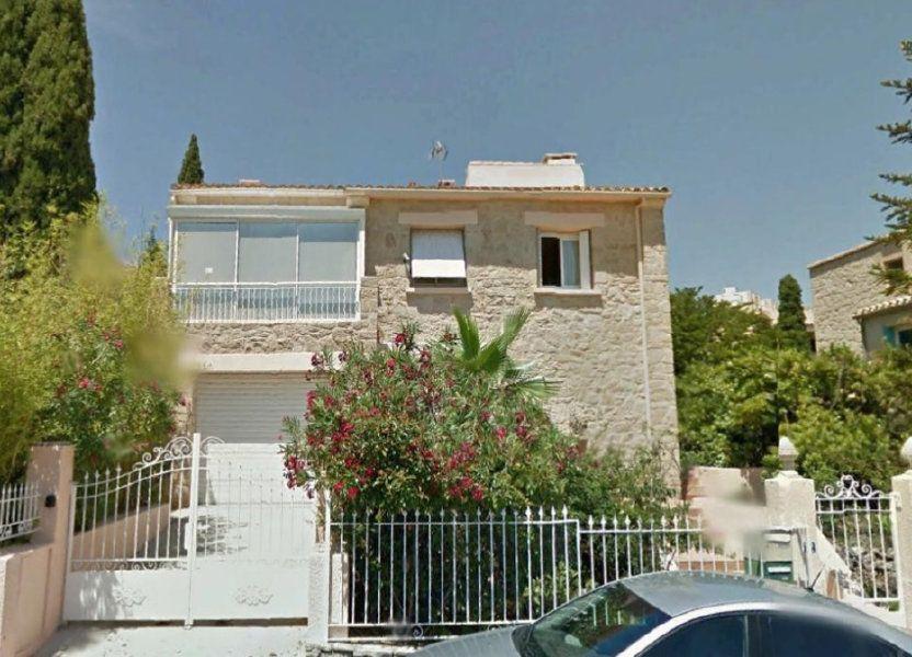 Appartement à louer 14.67m2 à Montpellier