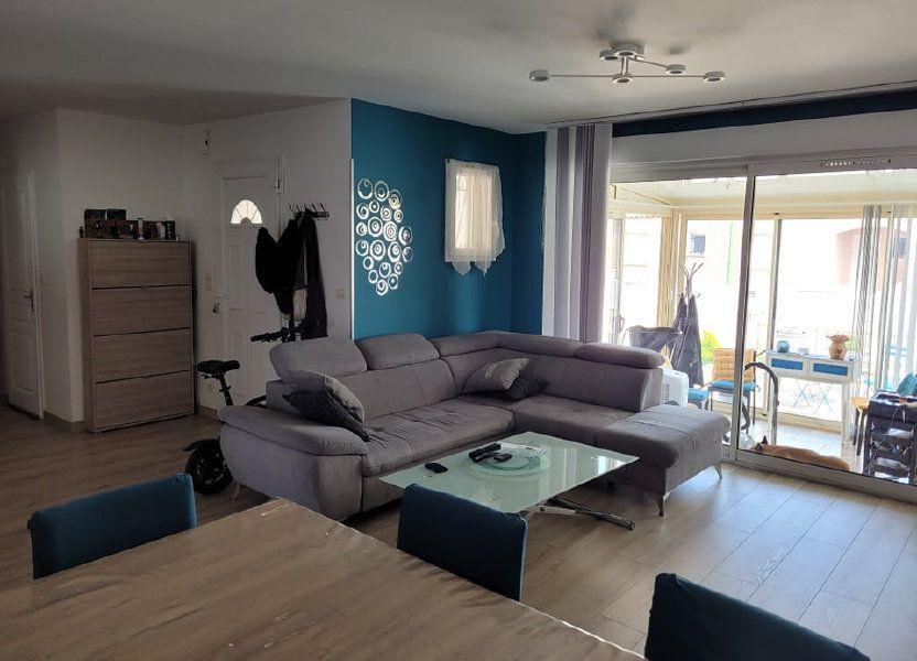 Maison à vendre 94m2 à Mèze