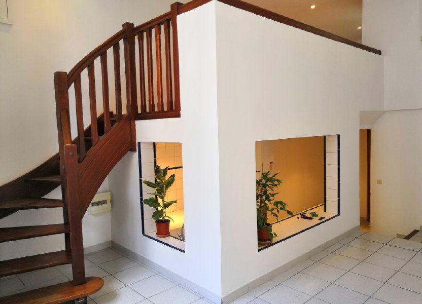 Appartement à vendre 59m2 à Sète