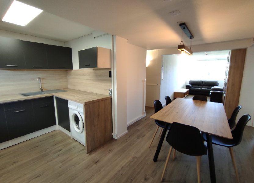 Appartement à vendre 60m2 à Balaruc-les-Bains