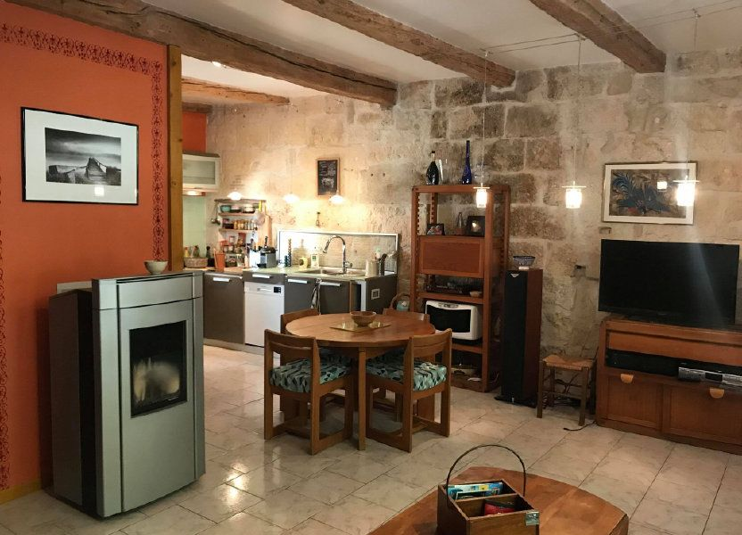 Maison à vendre 78m2 à Loupian