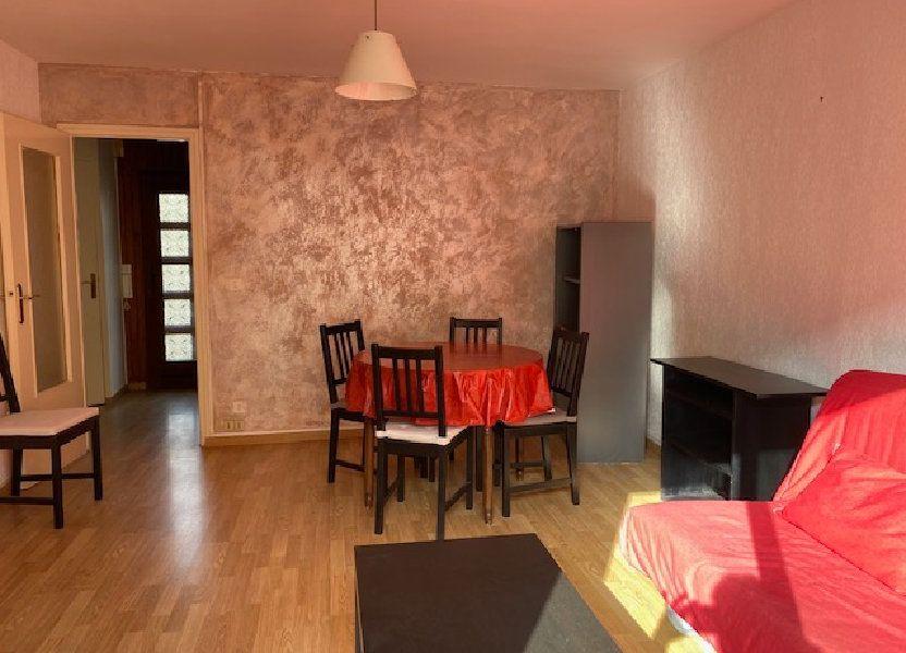 Appartement à vendre 43m2 à Mèze