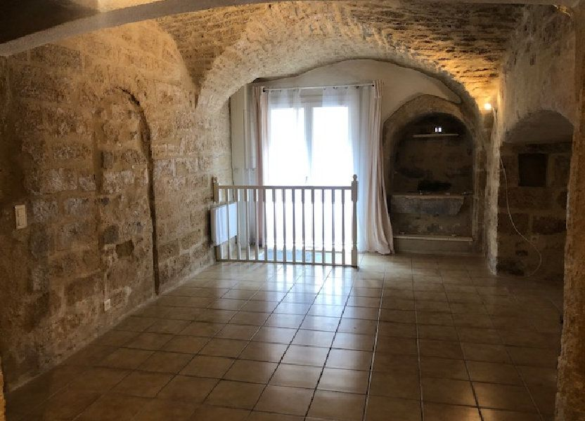 Appartement à vendre 66m2 à Loupian
