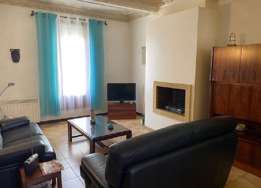 Maison à vendre 227m2 à Mèze