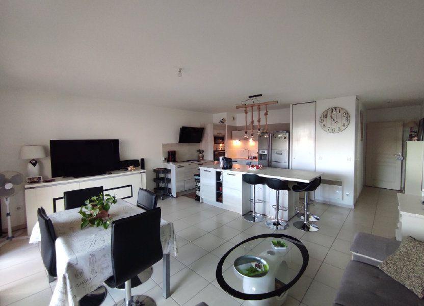 Appartement à vendre 68m2 à Balaruc-les-Bains