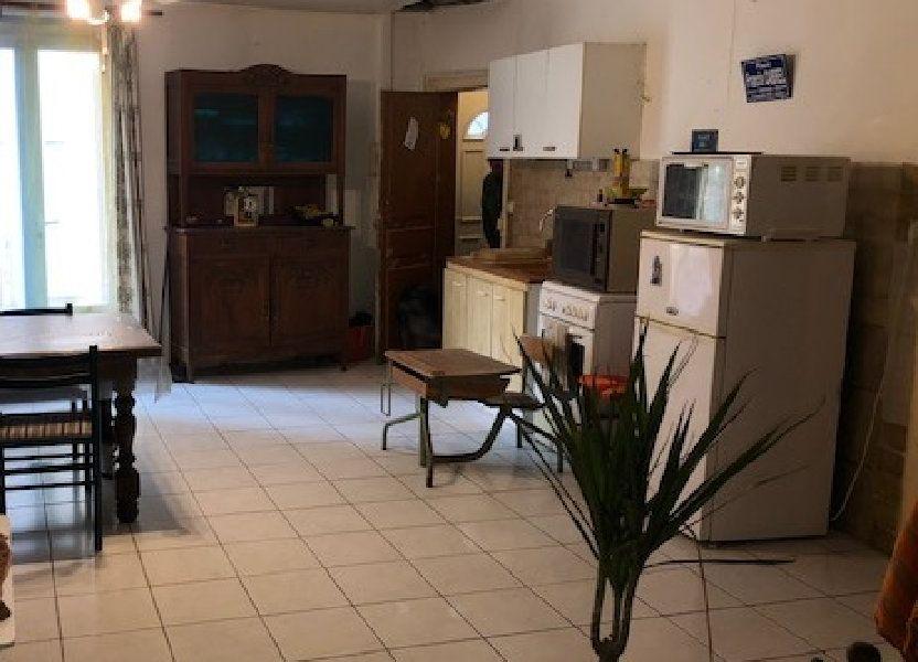 Maison à vendre 200m2 à Mèze