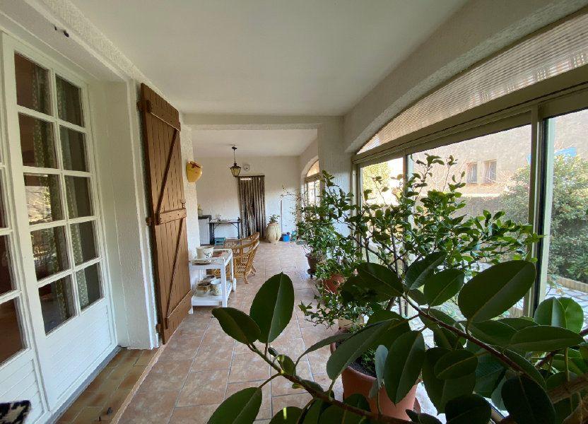 Maison à vendre 140m2 à Boujan-sur-Libron