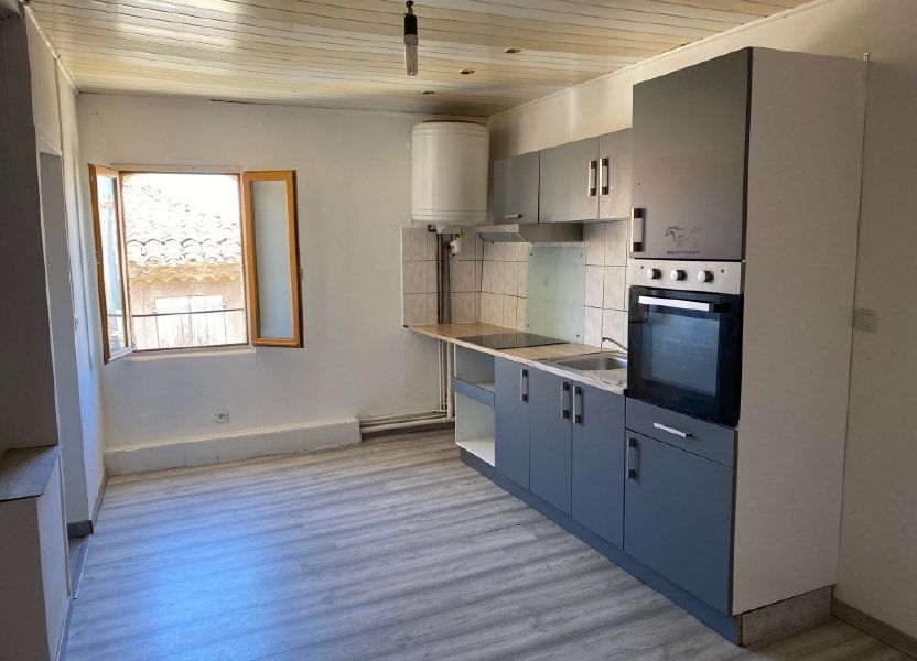Appartement à louer 40.81m2 à Mèze