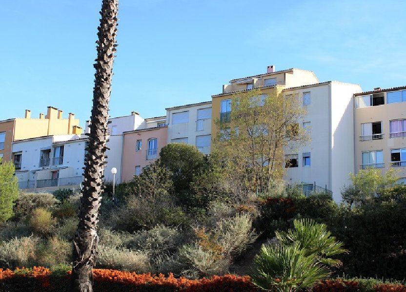 Appartement à vendre 20.27m2 à Le Cap d'Agde - Agde
