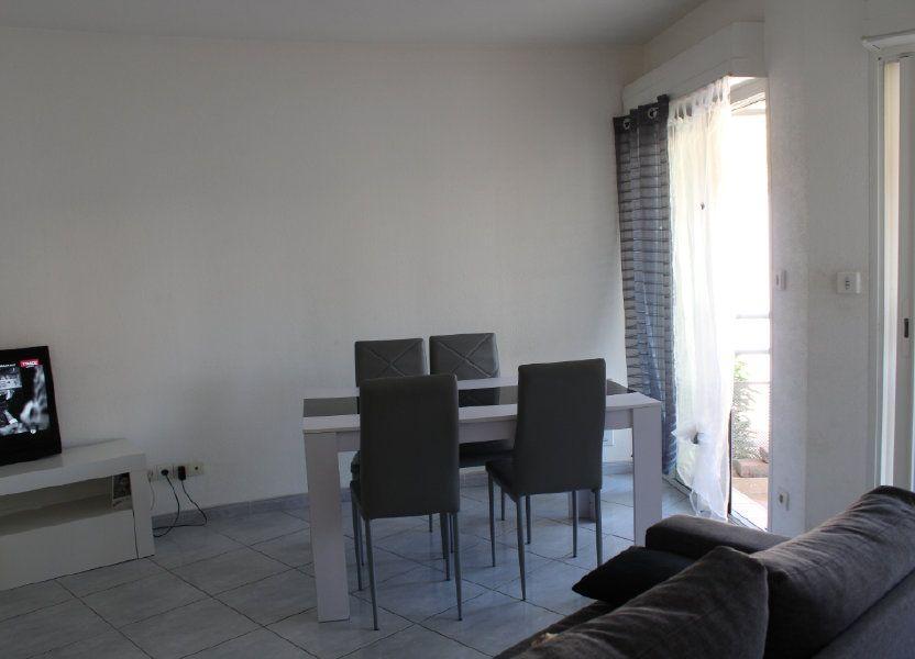 Appartement à vendre 44.52m2 à Agde