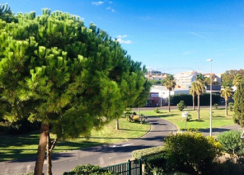 Appartement à vendre 23.97m2 à Le Cap d'Agde - Agde