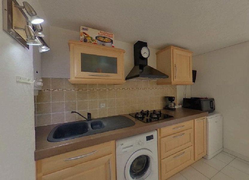 Appartement à vendre 29.84m2 à Le Cap d'Agde - Agde