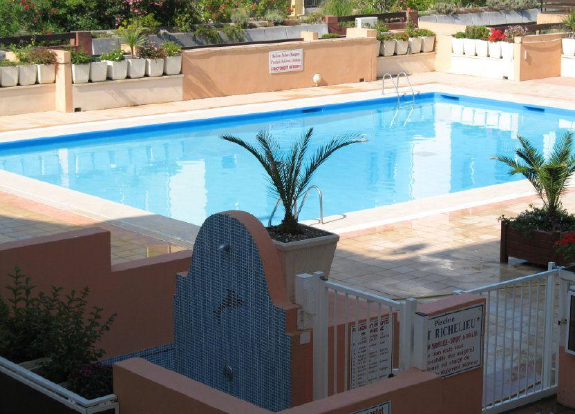 Appartement à vendre 78.01m2 à Le Cap d'Agde - Agde