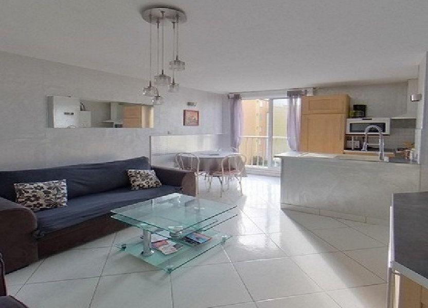Appartement à vendre 32.15m2 à Le Cap d'Agde - Agde