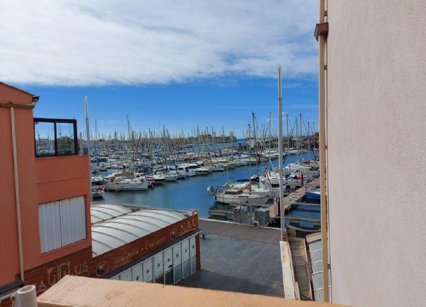 Appartement à vendre 23.77m2 à Le Cap d'Agde - Agde