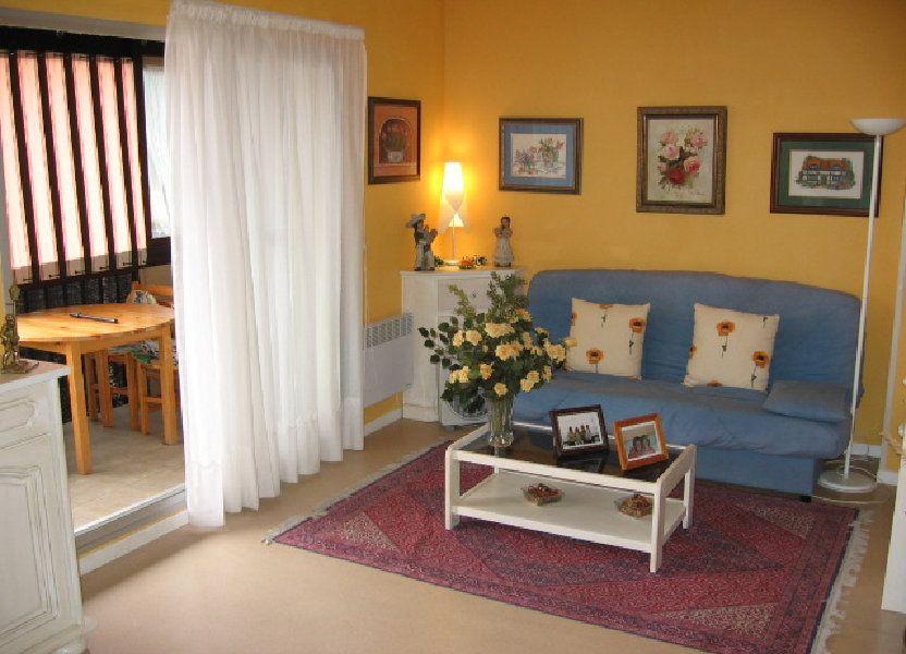 Appartement à louer 43m2 à Vieux-Boucau-les-Bains
