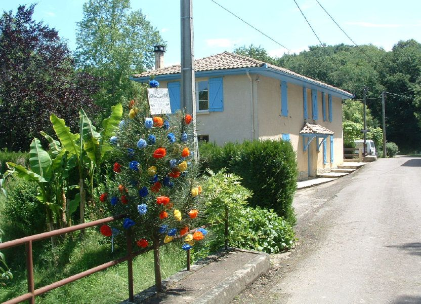 Maison à vendre 150m2 à Saint-Aubin