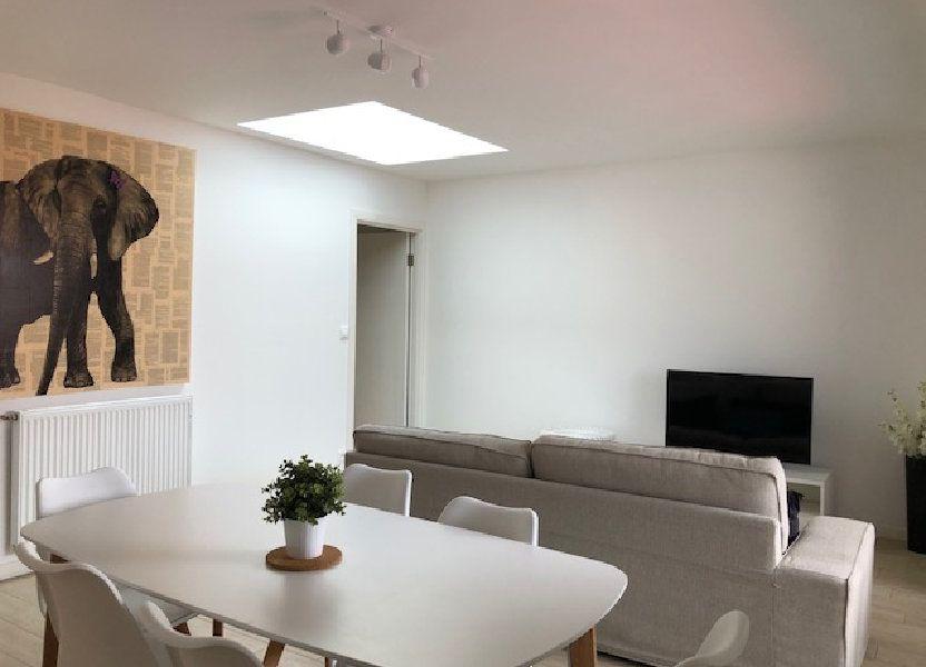Appartement à vendre 68.1m2 à Saint-Julien-en-Born